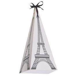 8 Cajitas Paris