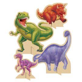 Centro de Mesa Dinosaurios