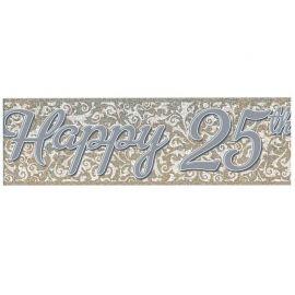 Cartel 25 Aniversario
