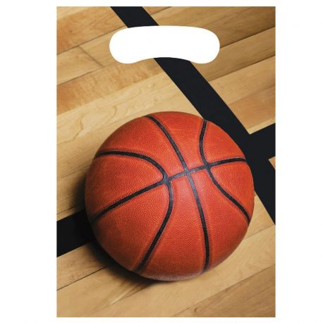 8 Bolsas de Basket