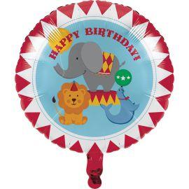 Balão Circo 45 cm
