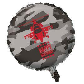 Balão Camuflagem 45 cm