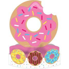 Centro de Mesa Donut Time