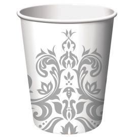 18 Vasos Bodas de Plata