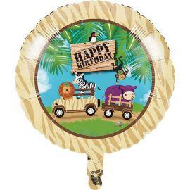 Balão Safari 45 cm