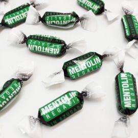 Mentolín de Regaliz Sin Azúcar Balsámico 16 Uds