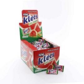 Caixa Klets Melancia Sem Açúcar 200 Uds
