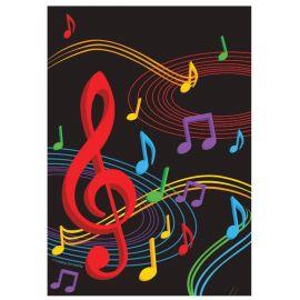 8 Bolsas Musica