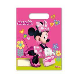 6 Sacos Minnie