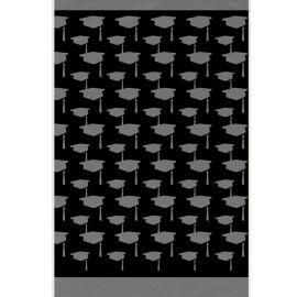 Mantel de Plástico Graduación 137 x 213 cm