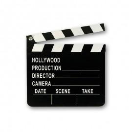Claqueta Director Hollywood
