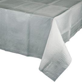 Toalha de Mesa Papel 274 x 137 cm