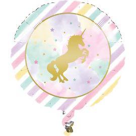 Balão Unicórnio 46 cm