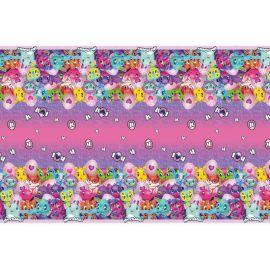 Toalha de Mesa Hatchimals de Plástico 137 x 213 cm