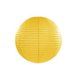Lanterna Redonda 20 cm