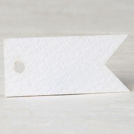 77 Cartões Bandeirola 3,7 cm x 1,7 cm