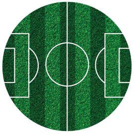 Bolacha de Futebol 16 cm