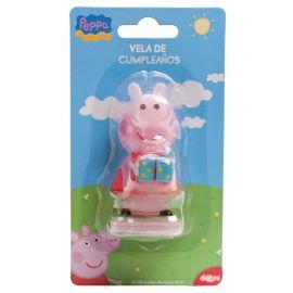 Velas Vela Porquinha Pig 7,5 cm