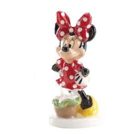 Velas Minnie Mouse 8 cm