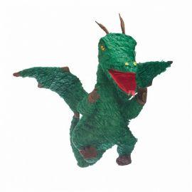 Pinhata Dragon Verde