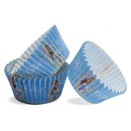 Cápsulas Para Cupcake de Bela Adormecida 5 cm