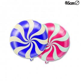 Balão Caramelo Foil 45 cm