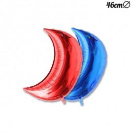 Balão Lua Foil 46 cm