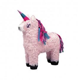 Piñata forma Unicornio