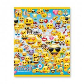 8 Bolsas Regalo Piñata con Emoticonos