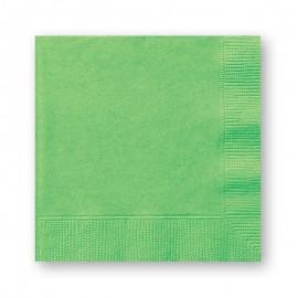 20 Servilletas de Papel 25 cm