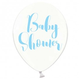 Balão Baby Shower Menino