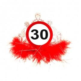 Tiara 30 Traffic