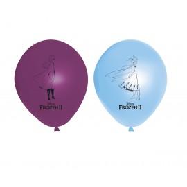 8 Balão de Frozen 28 de Látex