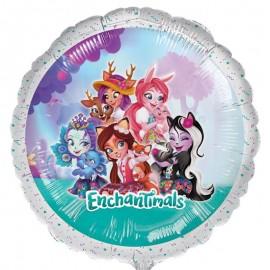 Balão Enchantimals de Foil