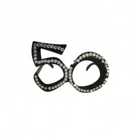 Óculos com Número 50