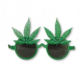 Óculos Marihuana Redondos