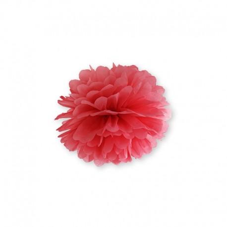 Pompones de Papel 25 cm