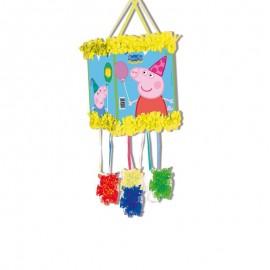 Piñata Peppa Pig Viñeta