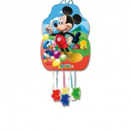 Piñata Mickey Perfil
