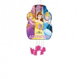 Piñata Princesas Adventure Perfil
