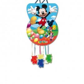 Piñata Mickey Silueta
