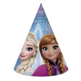 6 Chapéus Frozen Northern Lights