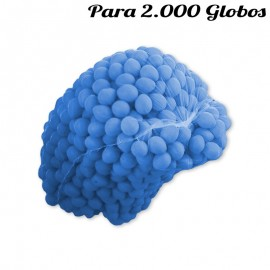 Red para Sueltas de 2000 Globos