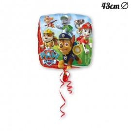 Balão Foil Patrulha Pata 43 cm