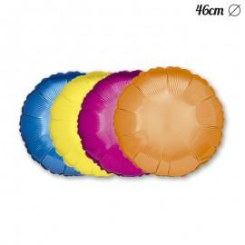 Balão Redondo Foil 46cm
