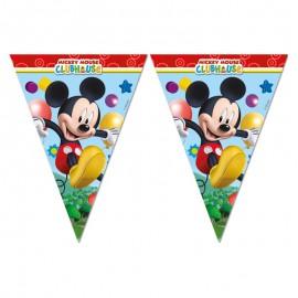 Bandeirola Mickey Mouse 2,3 m