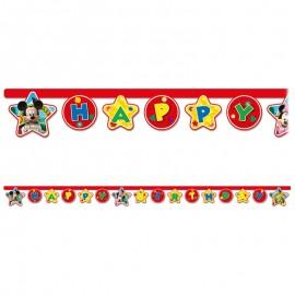 Grinalda Happy Birthday Mickey Mouse