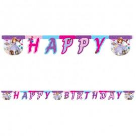 Grinalda Happy Birthday Princesa Sofia