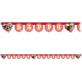 Grinalda Happy Birthday Elena de Avalor