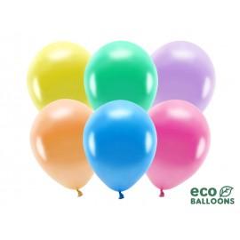 Balões Redondos de Látex 30 cm
